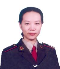 北京大学第三医院 儿科 副主任医师 刘欢欢
