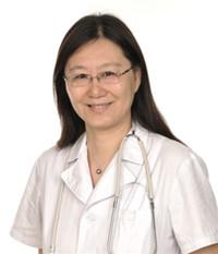 北京大学第三医院 儿科 副主任医师 李辉